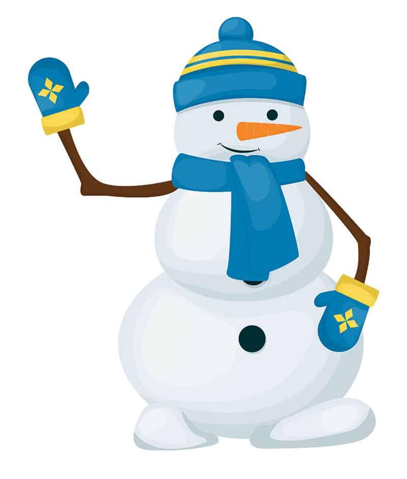 Lumimiespalvelu valmiina kiipeämään katollesi